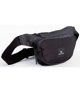 Mochilas - Bolsas - Rip Curl Riñonera Waist Bag Small Midnight negro Running