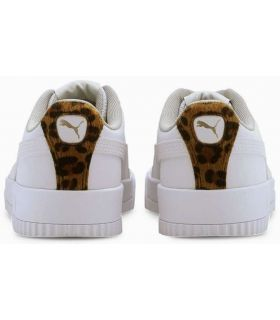 Puma Carina Leo - Casual Shoe Woman