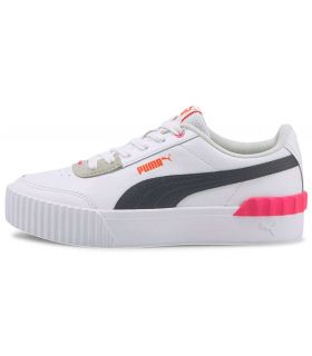 Casual Footwear Woman-Puma Carina Lift 08 Lifestyle