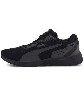 Calzado Casual Mujer - Puma Space Runner negro Lifestyle