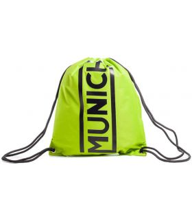 Munich Gym Sack 29 Green