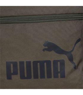 Puma Mochila Phase Verde - Mochilas - Bolsas