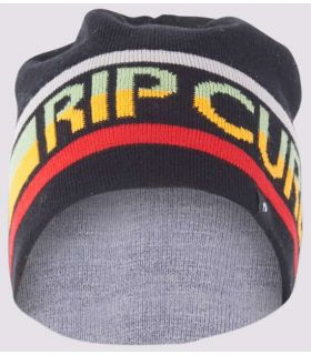 Rip Curl Gorro Revo Skull Black