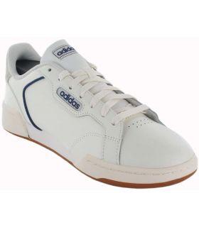 Calzado Casual Hombre - Adidas Roguera EH1875 beige Lifestyle