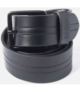 Leather Asx Combo Belt