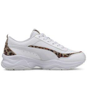 Casual Footwear Woman-Puma Cilia Mode Leo 02 Lifestyle
