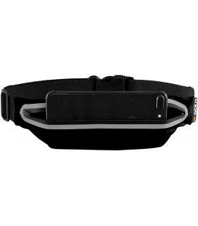 Chat Sport Belt Impermeable Noir