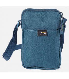 Rip Curl Handbag Slim Pouch Cordura Blue - Backpacks - Bags