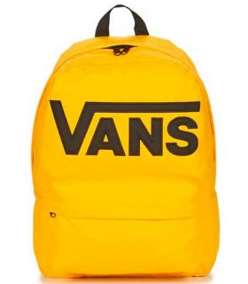 Backpacks-Bags-Vans Backpack Old Skool III Yellow Yellow Running