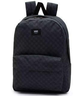 Vans Backpack Old Skool III Charcoal