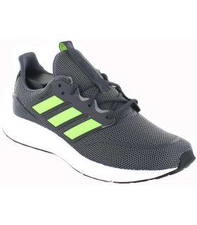 Zapatillas Running Hombre - Adidas EnergyFalcon gris Zapatillas Running