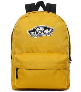 Vans Backpack Realm Classic Olive