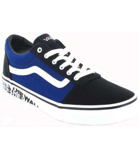 Vans Ward And Otw - Casual Shoe Junior