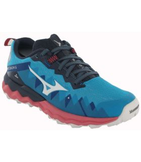 Mizuno Wave Daichi 6 W 13 - Running Shoes Trail Running Women