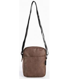 Rip Curl No Idea Pouch Lezard Brown - Backpacks-Bags