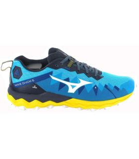 Mizuno Wave Daichi 6 13 - Running Shoes Trail Running Man
