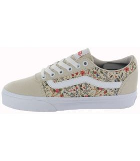 Vans Ward W Ditzy Foral - Casual Shoe Woman