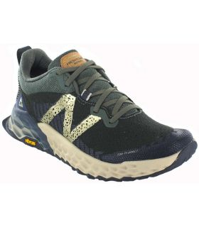 New Balance Fresh Foam Hierro B6 - Running Shoes Trail Running