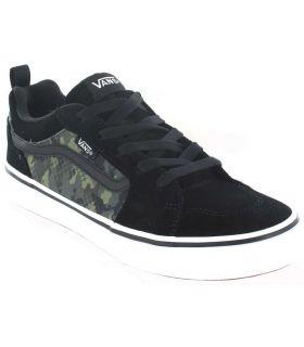 Vans YT Filmore Camo - Casual Shoe Junior