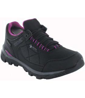 Regatta Highton W Iso-Tex - Running Shoes Trekking Woman