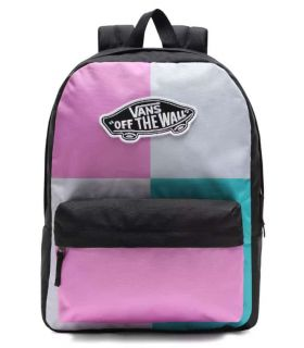 Vans Backpack Realm Classic Orchid - Backpacks - Bags