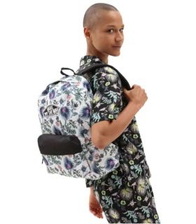 Vans Backpack Realm Classic OS - Backpacks - Bags