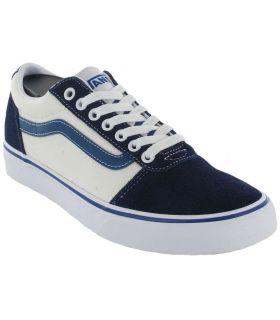 Vans Ward Retro - Casual Footwear Man