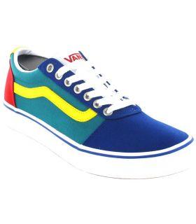 Vans Ward C&L - Casual Footwear Man