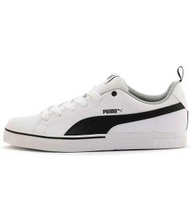 Puma Break Point Vulc 02 - Casual Footwear Man