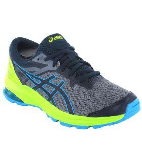 Asics GT 1000 10 GS 403 - Running Shoes Child