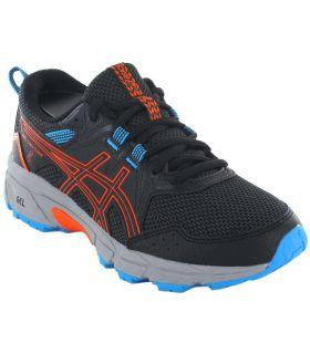 Asics Gel Veture 8 GS 005 - Running Shoes Trail Running Junior