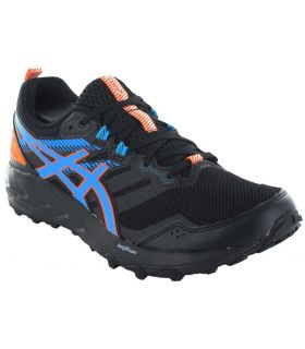 Asics Gel Sonoma 6 001 - Running Shoes Trail Running Man