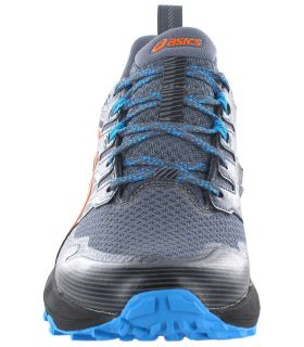 Asics Gel Trabuco Terra - Chaussures De Course Trail Running