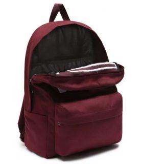 Vans Backpack Old Skool III Granate - Backpacks - Bags
