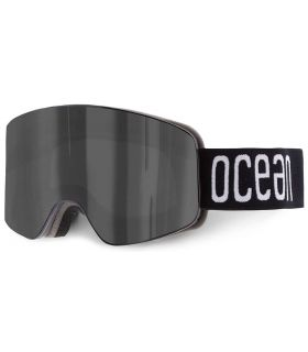 Ocean Etna Black Smoke - Masks of Blizzard