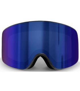 Ocean Etna Black Blue Revo - Masks of Blizzard