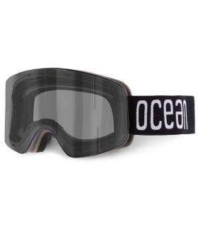 Ocean Etna Fotocromaticas Black - Mascaras de Ventisca