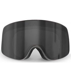 Ocean Parbat Black Smoke - Masks of Blizzard