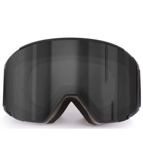 Ocean Denali Black Smoke - Masks of Blizzard