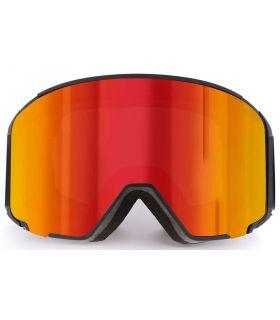 Ocean Denali Black Revo Red - Masks of Blizzard