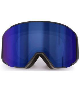 Ocean Denali Black Revo Blue - Masks of Blizzard