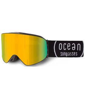 Ocean eira Black Revo Red - Masks of Blizzard