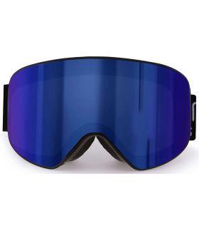 Ocean eira Black Revo Blue - Masks of Blizzard