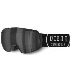 Ocean Kalnas Black Smoke - Masks of Blizzard