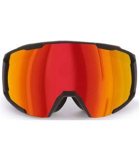 Ocean Kalnas Black Revo Red - Masks of Blizzard