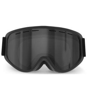 Ocean Ice Kid Black Smoke - Masks of Blizzard