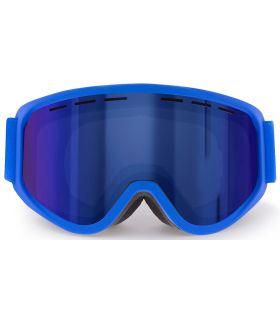 Ocean Ice Kid Blue Revo Blue - Masks of Blizzard