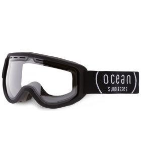 Ocean Ice Kid Black Photochromatic - Masks of Blizzard