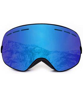 Ocean Cervino Black Revo Blue - Masks of Blizzard
