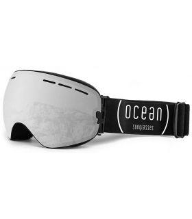 Ocean Cervino Black Photochromatic - Masks of Blizzard